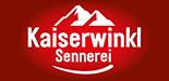 Kaiserwinkl Sennerei Kössen Alpine dairy